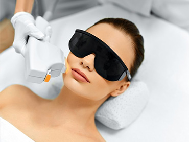 IPL for Skin Rejuvenation