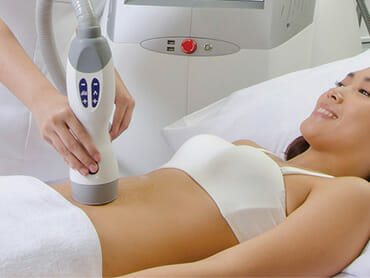 Ultrashape For Fat Reduction